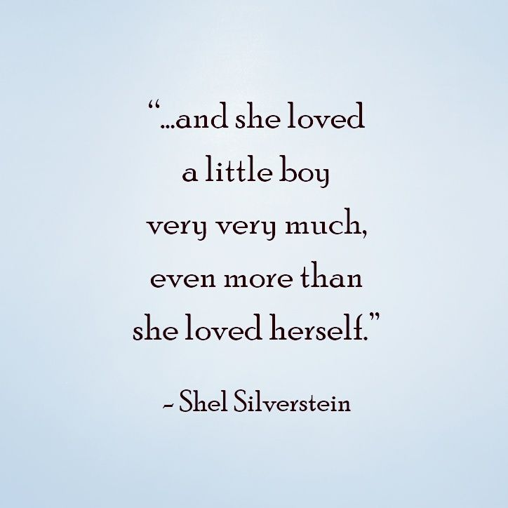 Baby Quotes Quotes To Live By Children Book Quotes Shel Silverstein Baby  C B Love My