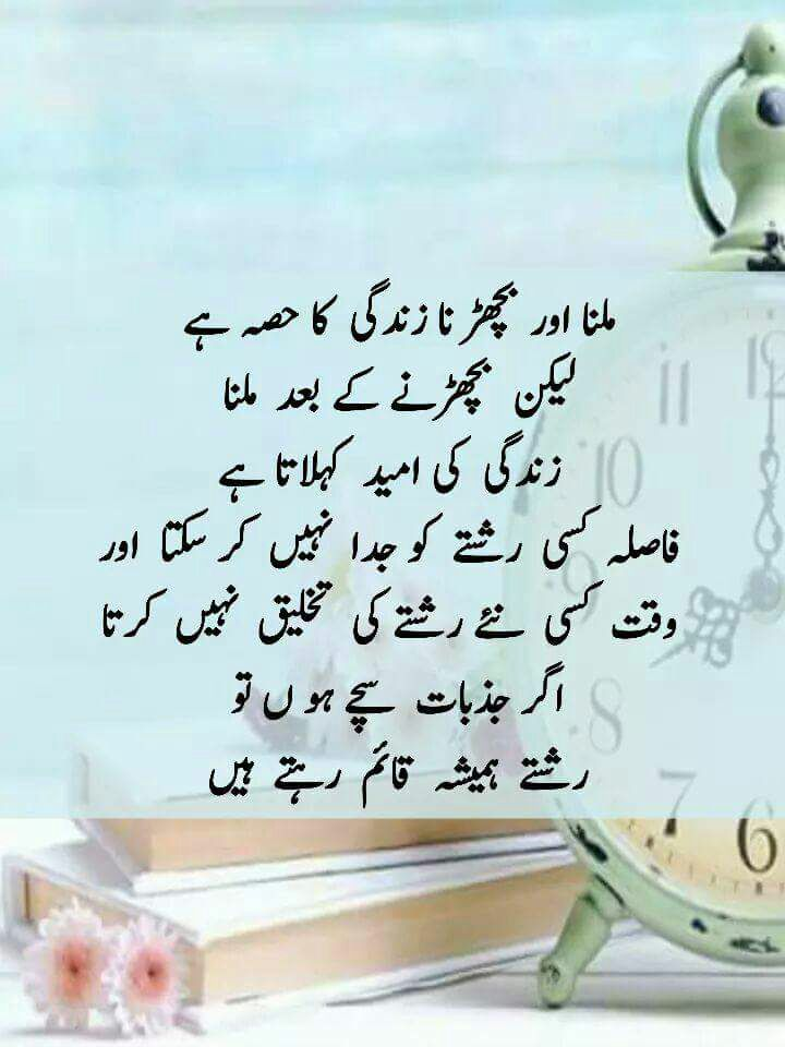 Urdu Quotes About Life Love And Relations