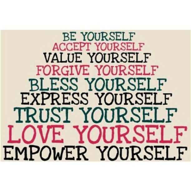 Quotes And Wisdom Empower Yourself Self Esteem Great For Girls Kids Andagers