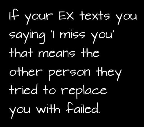 Love Quotes For Ex Gf Hover Me