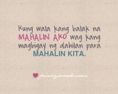 Quotes About Love Hurts Tumblr Tagalog Image Quotes At Relatably Com