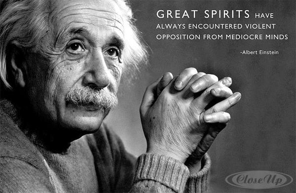 Einstein Spirits Great Albert Einstein Shop Albert Kleinformat Jetzt Zitat Im Poster Poster