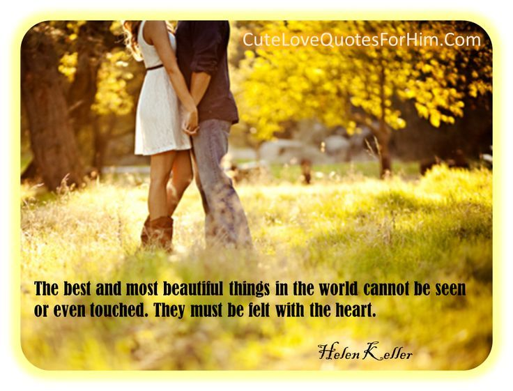 Cute Sayings About A New Relationship Love Quotes And Sayings For Him Can Impress The