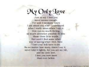 Love Poems My Love For Her I Love You Love You Graphics Love Quotes I