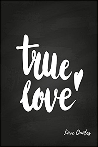 Love Quotes Book With Blank Pages Journals For All  Amazon Com Books
