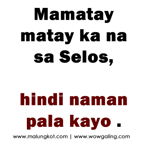 Love Quotes Tagalog Love Quotes For Her