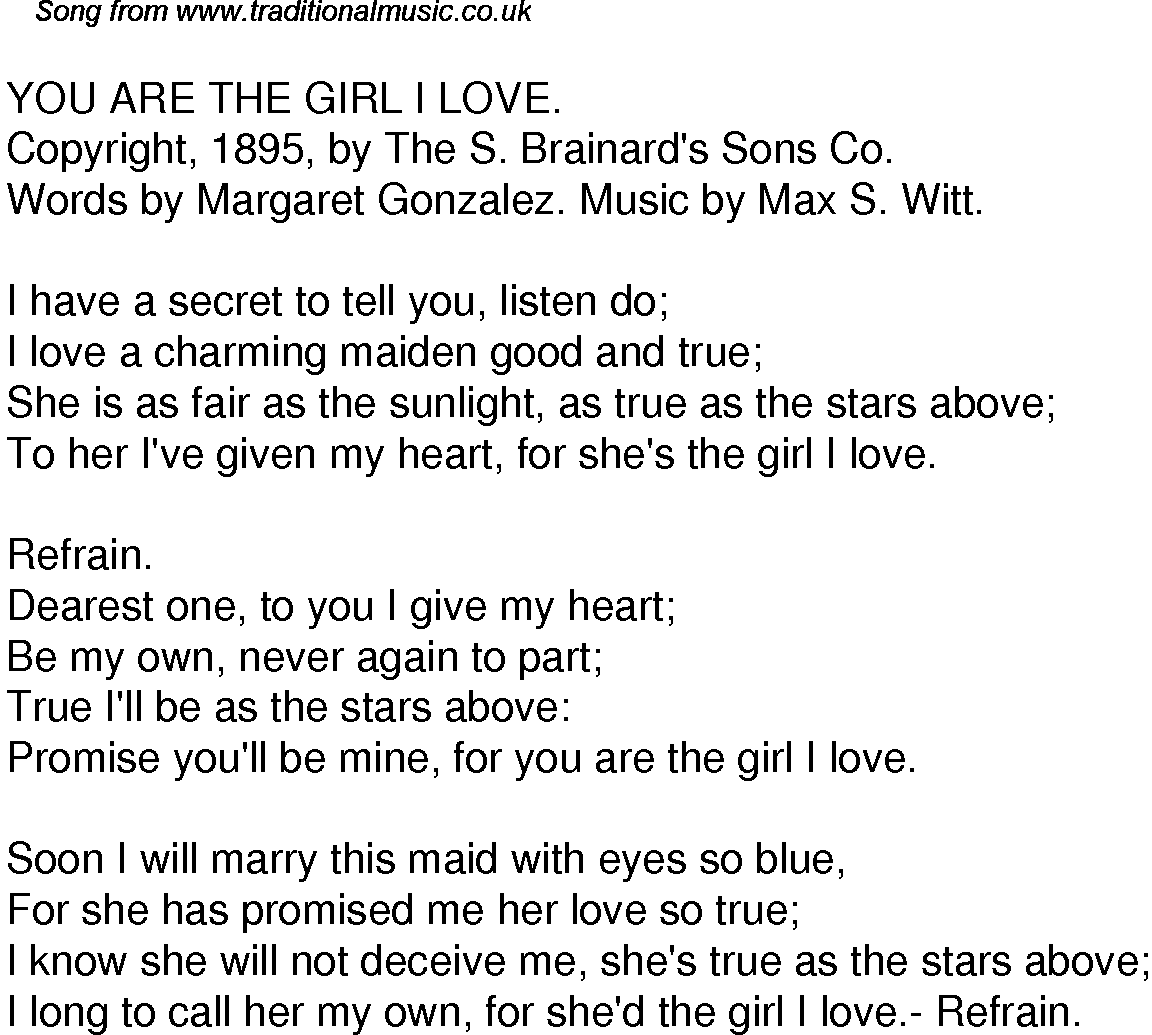 I Love You In Hebrew Girl Download Music Lyrics As Png Graphic File