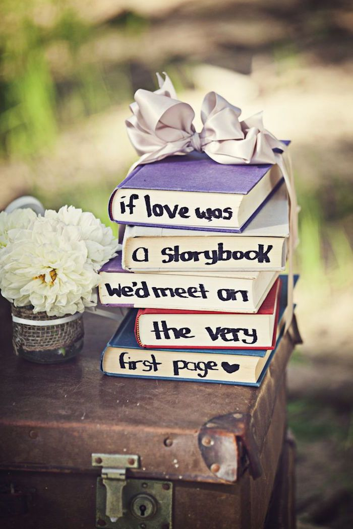Love quotes wedding centerpieces hover me vintage wedding ideas with the cutest de s junglespirit Gallery