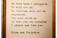 Pride And Pre Ce Quote Its Just One Of Those Books That Can Be Read Over