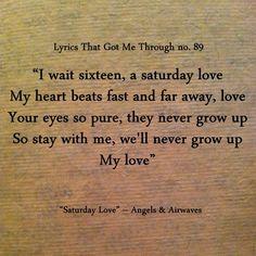 Angels Airwaves