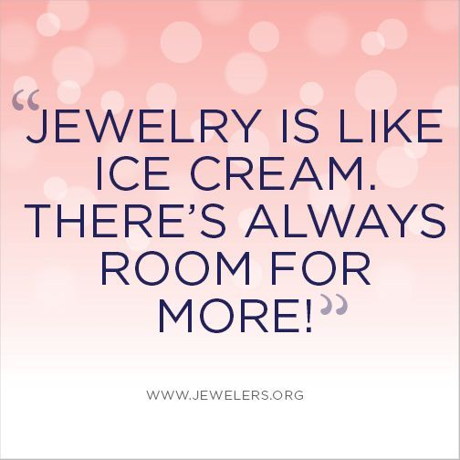 And We Love Ice Cream Jewelry Is Like Ice Cream