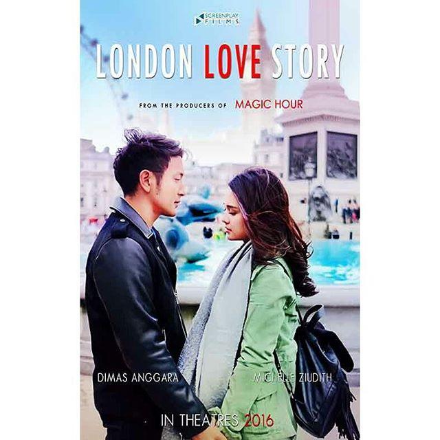 Kuis Berhadiah Novel London Love Story Karya Tisa Ts Sukhdev Singh