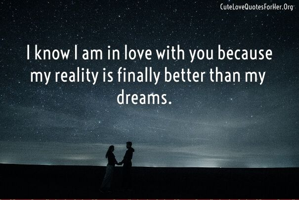 Cute One Line Love Quotes For Him Hover Me