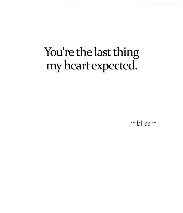 Sad Love Crush Quotes Unexpected Feelings