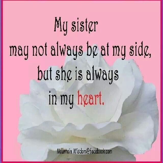 Love Good Morning Quotes For Sister Hover Me