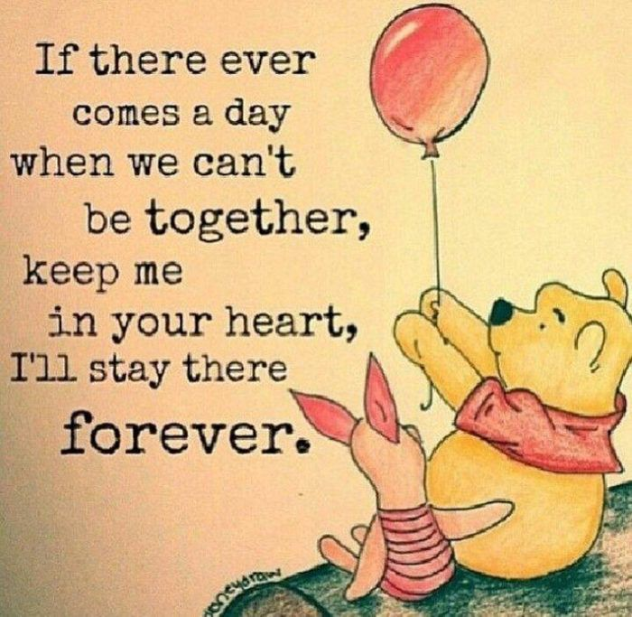 Discover And Share Cute Disney Quotes About Friendship Explore Our Collection Of Motivational And Famous Quotes By Authors You Know And Love