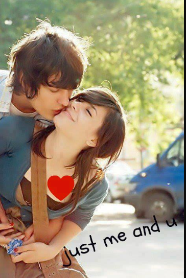Dp Cute Love Image For Whatsapp Boy With Girl Cute Couple