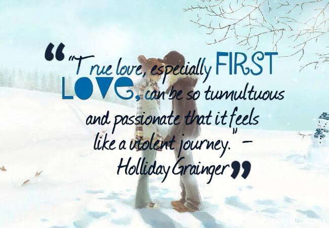 First Love Quotesfirst Love Quotes For Himfirst Love Quotes For Her
