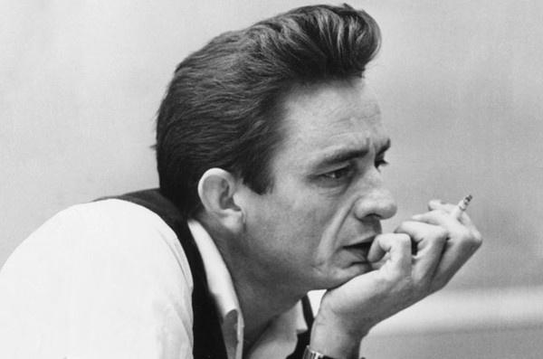 Johnny Cash Quotes Bad