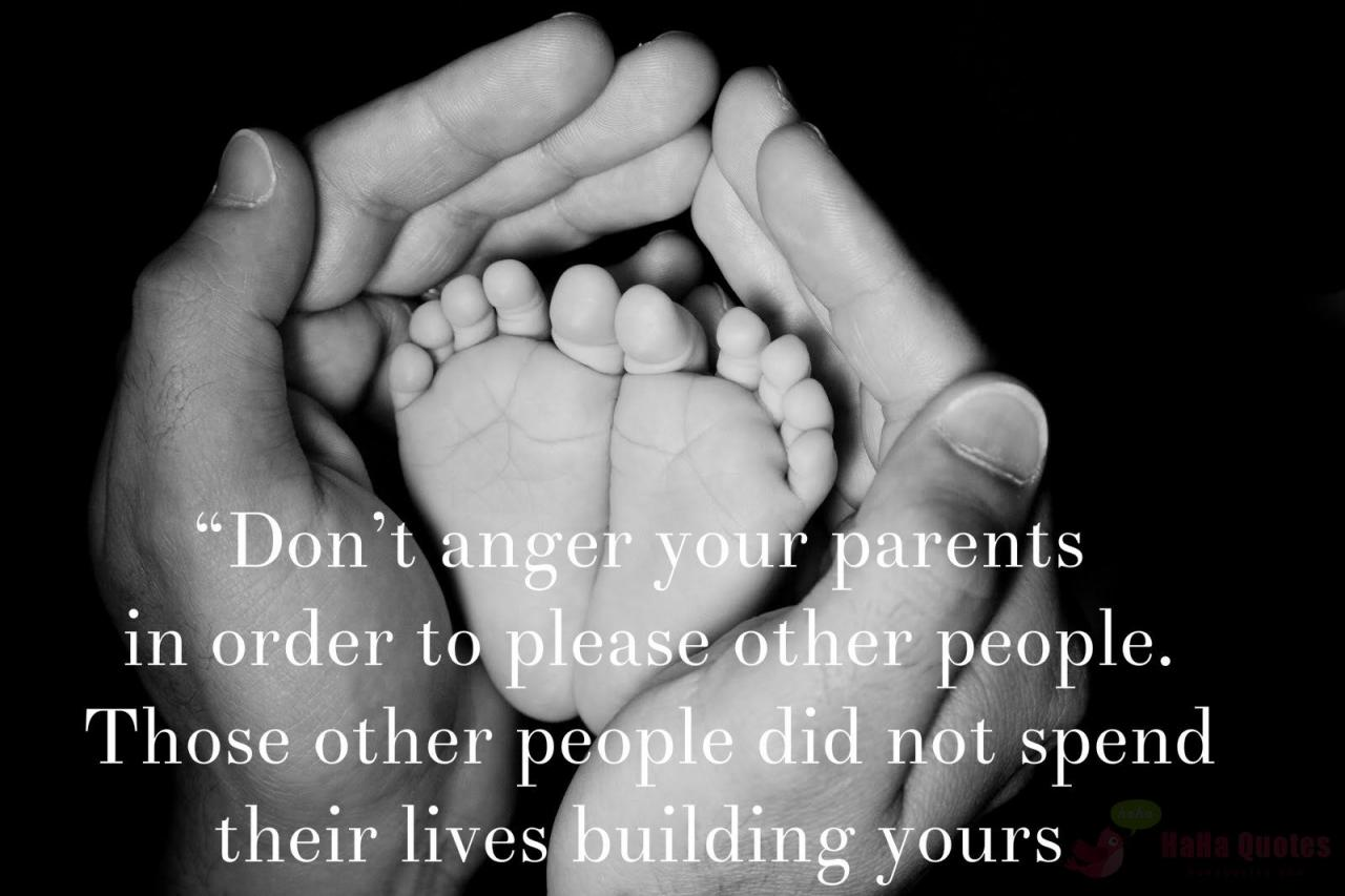 Quotes On Parents Love And Care For Their Children Son Daughter
