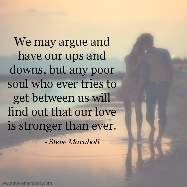 We Argue But I Still Love You Quotes The Mercedes Benz