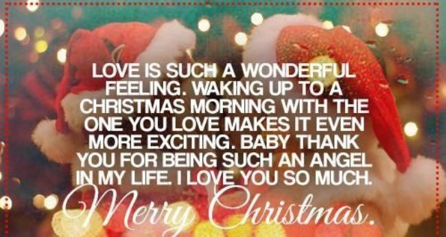 Dear Liker Of The Happy Merry Christmas  Quotes Sister And Happy Christmas Day  With The Merry Christmas Sister Poems Which Are The Chance To Celeb