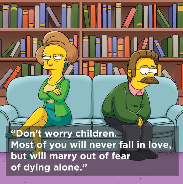 In Memory Of Marcia Wallace The  S Iest Quotes From The Simpsons Edna Krabappel