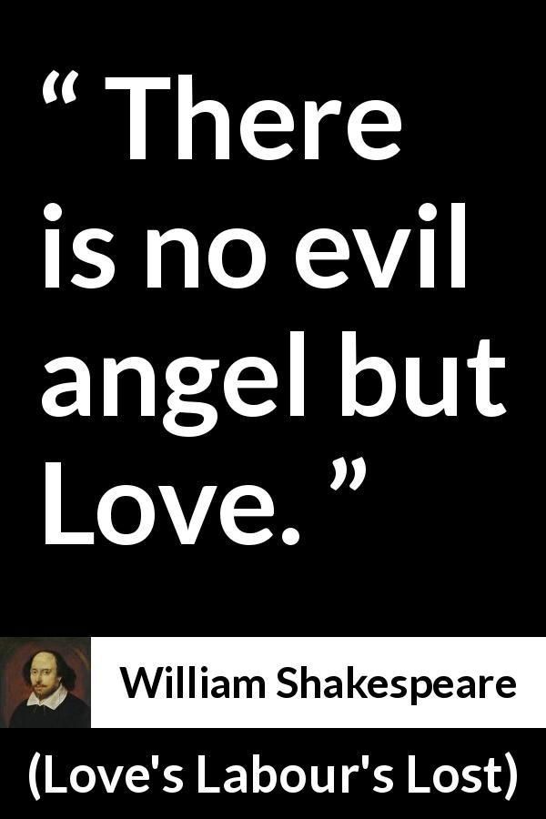 William Shakespeare Quote About Love From Loves Labours Lost