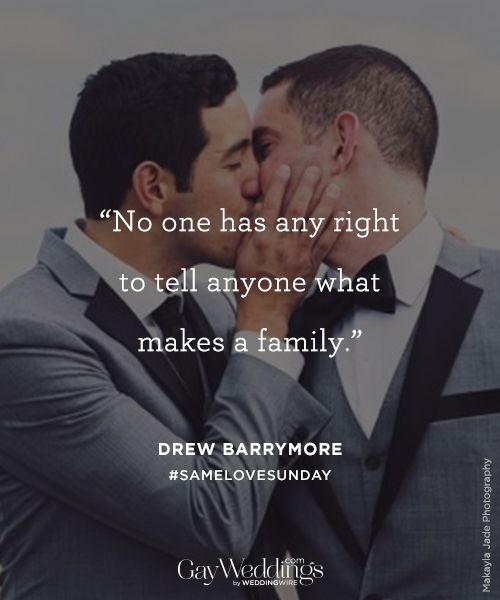Celebrity Marriage Quotes