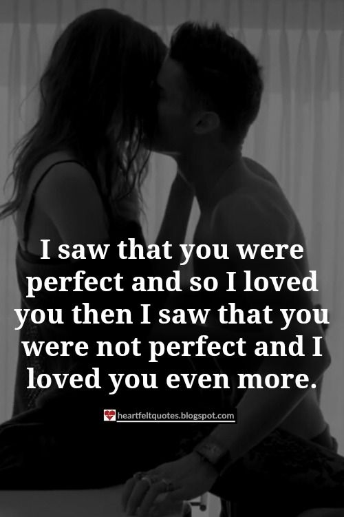 Heartfelt Quotes Romantic Love Quotes And Love Message For Him Or For Her