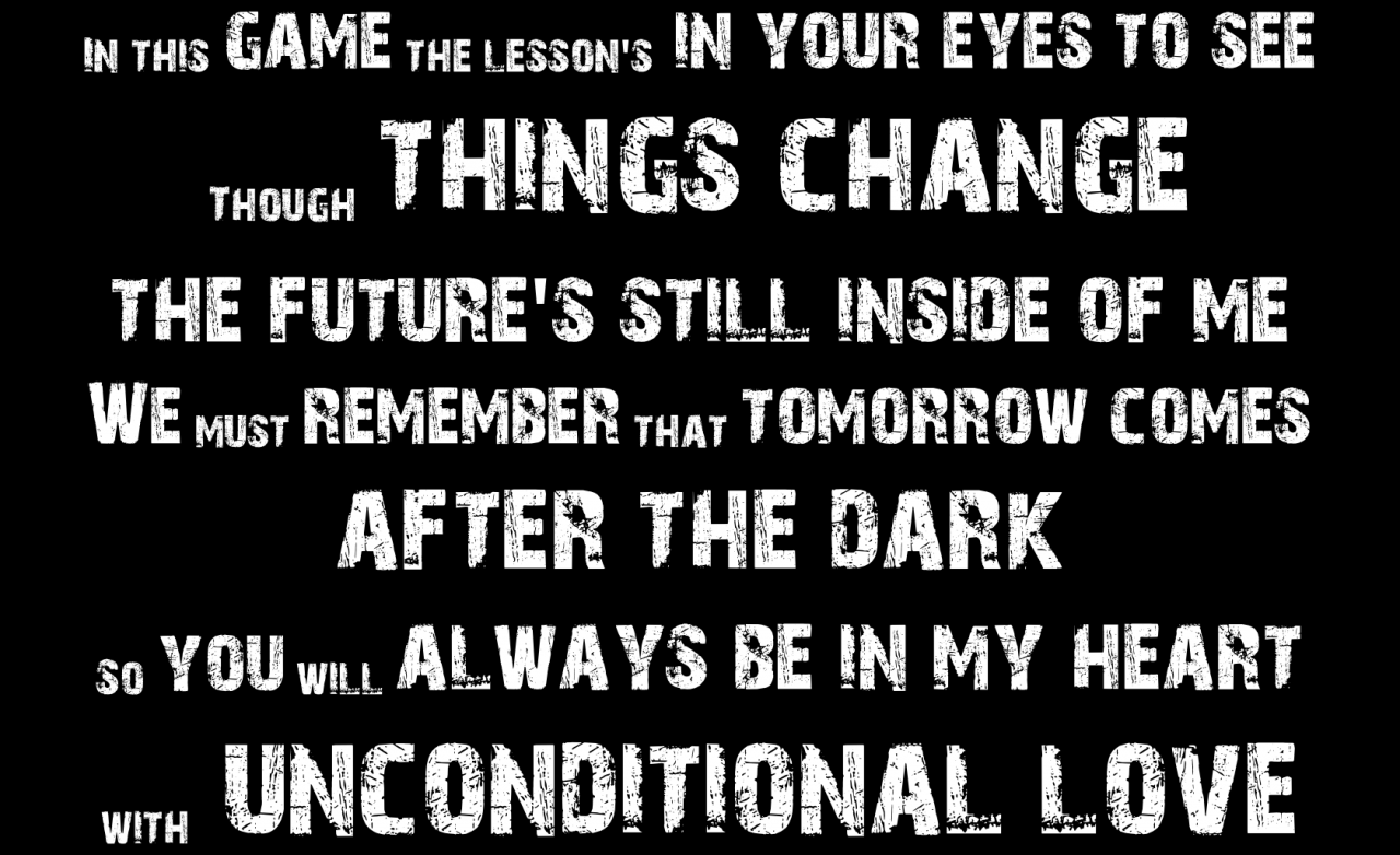 Unconditional Love Lyrics Tupac Lyric Quotes