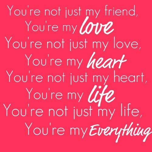 Love Quotes For Her Cute Valentines Day Sms For Husbandwifegirlfriendboyfriendhimher And B Quotess Bringing You The Best Creative Stories
