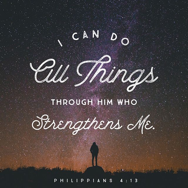 Good Afternoon Soldiers Of Christ Arise And Put On The Armor Of Our Lord Todays Verse Of The Day Philippians Lets Walk Together Victorious