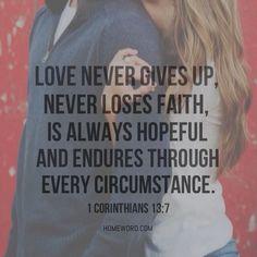 Especially True Love