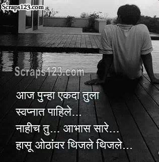 Aaj Fir Sapane Me Tujhe Paa Liya Tha Par Sapana Fir Sirf Sapana
