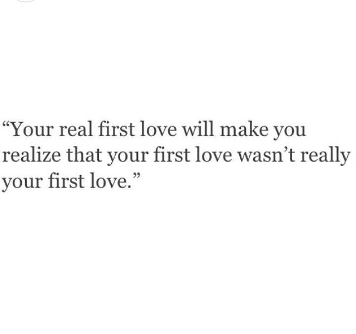 First Love Twitter Quotes Qoutes Dating Puppy Love Quotations True Words A Quotes