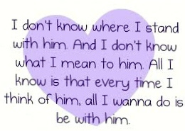 Sad love quotes and sayings for him