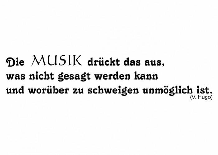 Spruche Und Zitate Musik Leben Zitate