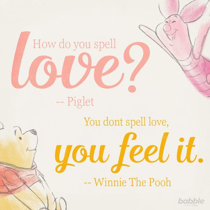 Swoon Worthy Disney Love Quotes