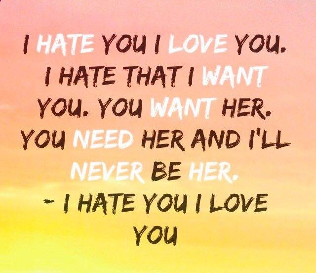 I You I Love You By Gnash Ft Olivia Obrien