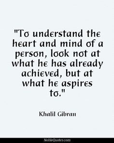 Love What You Do Khalil Gi N Inspiration Quote