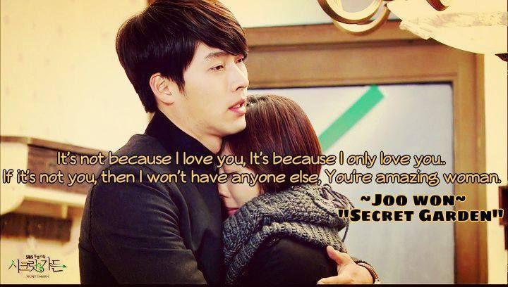 Beautiful Love Quotes From Korean Dramas Kpop Kdrama Confessions Pinterest Korean Drama Drama And Korean