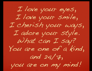 Repin This Quotes About Love   Too Cute Send It To A Friend