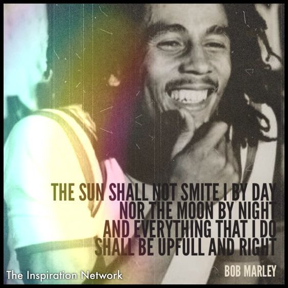 Bob Marley More Fantastic Quotes Pictures Ands Of Bob Marley