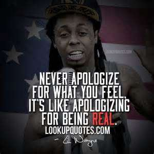 Best Lil Wayne Love Quotes