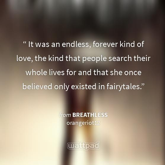 Wattpad On Twitter What Is The Most Memorable Quote Youve Read On Wattpad Share The Quote Art With Us And Well Rt Our Favourites