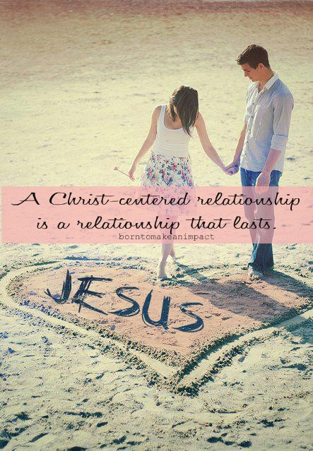 Christian Quotes About Love And Relationships