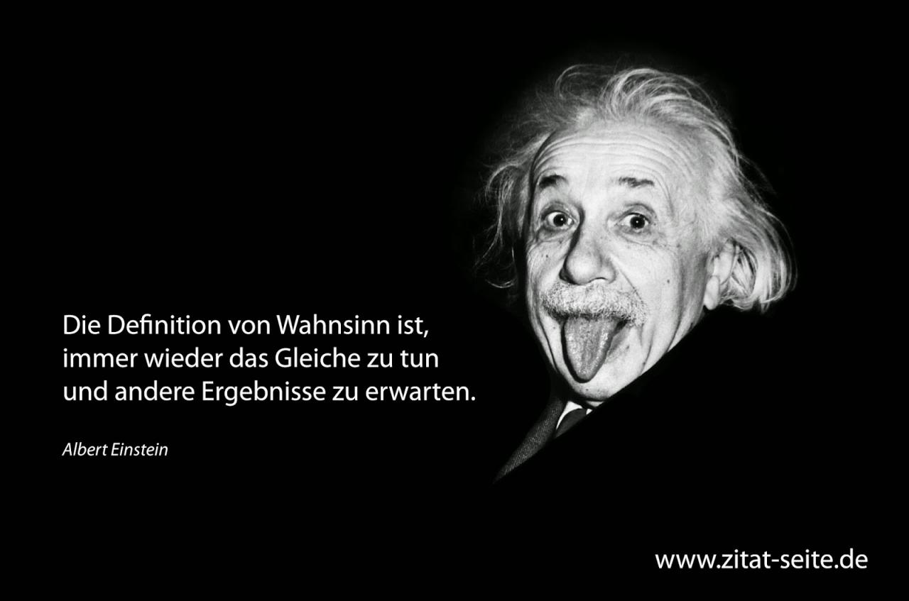 Stromberg Fil Zitate Albert Einstein