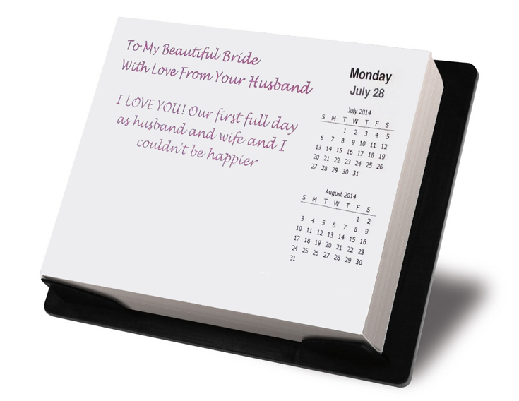Cele Te An Upcoming Special Event With A Custom Personalized Countdown Calendar Honor Someone Who Is