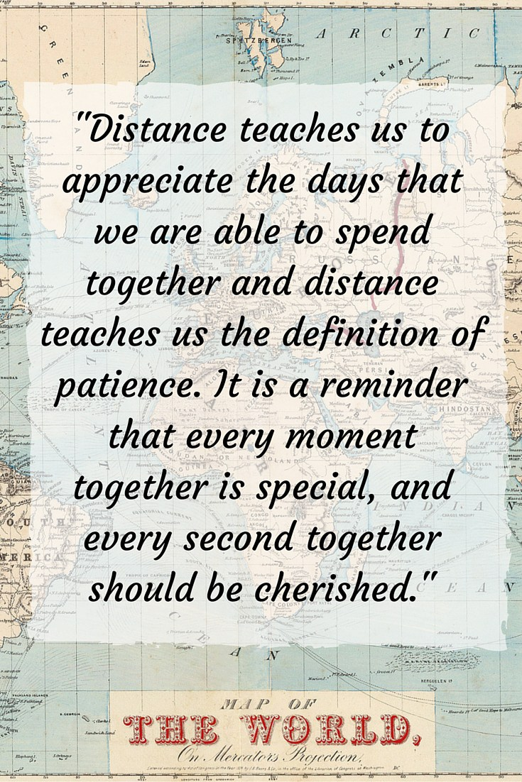 Timeless Ldr Love Quotes